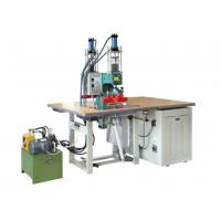 Best Sports Shoe Making Machine , High Frequency Embossing Machine wholesale