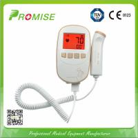 Best Baby fetal heartbeat heart rate FHR doppler (PRO-FD20) wholesale