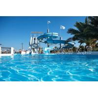 Details Of Hotel Swimming Pool Water Slides For Sale 102521492