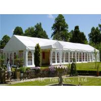 Best Garden Use Outdoor Canopy Tent Tear Resistant 100% Available Interior Space wholesale