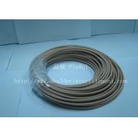 Best 3mm / 1.75mm Anti Corrosion Wooden Filament For 3D Printing Material wholesale