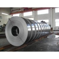 Best Mill & Slit edge JIS G3141, SPCC, SPCD, SPCE, EN10130, GB Cold Rolled Steel Strip / Strips wholesale