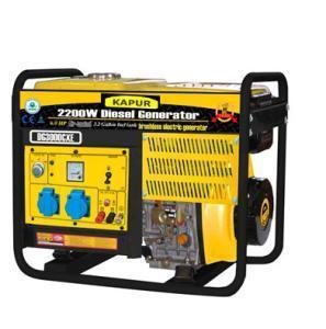 Best Diesel Generator 2000W wholesale