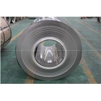 Best Grade 201 202 301 304 316 Hot Rolled Stainless Steel Coil , No1 finished wholesale