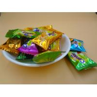 Best Colorful Pop Juicy Fruity Bubbly Chewing Gum Bubblegum With Bling Bag wholesale