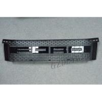 Best ABS Material Black Lit Replace Trim Front Grille For Original Ford Ranger T6 wholesale