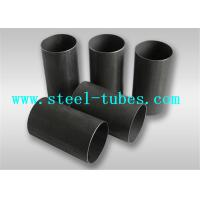 Best Seamless Steel Automotive Steel Tubes For Axle Shaft Sleeve YB / T5035-1993 Shaft steel tubes wholesale