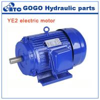 Best YE2 series three phase asychronoous ac induction electric motor 4 pole cast iron wholesale