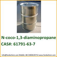 Best Best price,best quality of Cas:61791-63-7,Cocopropylenediamine in China,buy N-coco-1,3-diaminopropane from Fandachem wholesale