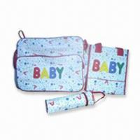 Best Diaper Bag, Made of Polyester, Measuring 35 x 32 x 20cm wholesale