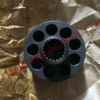 Best ISO Hydraulic Pump Spare Parts PV21 / PV22 / PV23 / PV27 / PV18 / PV15 / PV90R130 wholesale