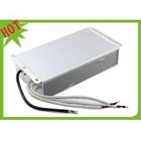Best LED Waterproof Power Supply 12 Volt With Short Circuit Protection wholesale