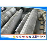 China 9Cr2Mo Grade High Speed Forged Steel Rolls Spline Structure EN Standard on sale