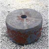 China Steel Disc Forging 16~185MN Hydraulic Press Forging Tube Sheet For Power Station 20MnMo on sale