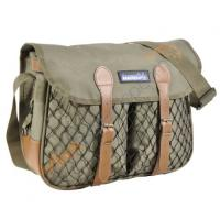 "Cheap 17"" high quality PU leather laptop bag for sale"