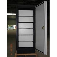 Best Fireproof 4 Drawer File Cabinet Safe Flammable Locker Magnetic Proof For CD wholesale