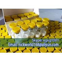 Cheap Natural Male Enhancement Steroid Based Hormones Sildenafil Citrate Medicine Grade for sale