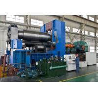 Best Easy To Operate Hydraulic Bending Machine For Petroleum , Chemical Industry , Cement wholesale