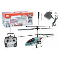 Buy cheap Full Function Altitude  &  Rotor Speed Control  3 channel remote helicopter with gyro from wholesalers