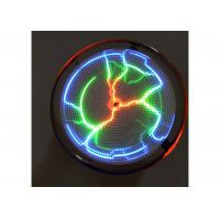 Best Colorful  Plasma Lightning Plate 2.5 Inch , Pocket Plasma Disk  With Battery For Kid Toy wholesale