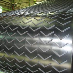 Best Chevron Conveyor Belt wholesale