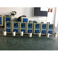 Best Lower price high quality small induction melting furnace for sale wholesale