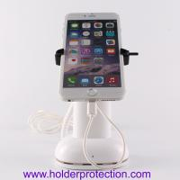 Best COMER alarm display table mounting clip stands Gripper security bracket for anti-theft displays wholesale
