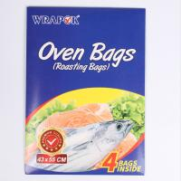 Best Household Use Clear Plastic Oven Cooking Bag Oven Turkey Roasting Bags wholesale
