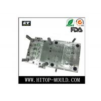 Best Auto Accessories / Car Plastic And Die Casting Mold  TS16949 wholesale