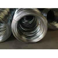 Best 0.3-4mm Wire Gauge Electro Galvanized Wire For Laundry Hanger And Wire Mesh wholesale