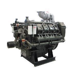Best Diesel Engine Prime 721kw (QTA2160-G1B) wholesale