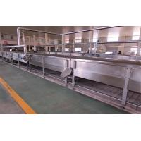 Best Multi Functional Dried Stick Noodle Production Line With High Efficiency wholesale
