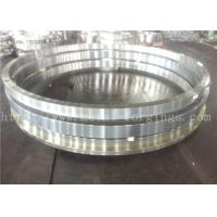 Best Alloy Steel Carbon Steel Hot Rolled Ring Forgings 4140 34CrNiMo6 4340 C35 C50 C45 wholesale
