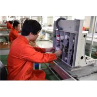 Best VFC Vacuum Contactor Unit Middle Placed Type With Embedded Poles wholesale