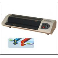 INSIDE HEATING HOT ROLLER LAMINATOR INSIDE HEATING HOT ROLLER laminating machine