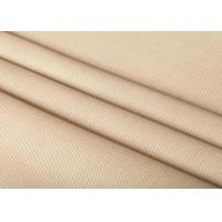 Best Standard Washing Cotton Plain Weave Fabric No Harmful Chemicals Material wholesale