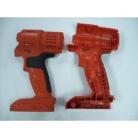 Cheap Excellent Dimension Accuracy MINGLEE / EVER Plastic Double Shot Molding with for sale