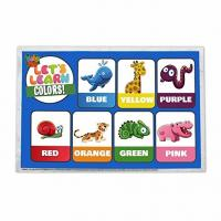 Best Eco Friendly Disposable Table Mat For Baby wholesale