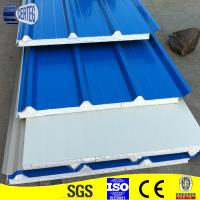 Best EPS Metal Roof Sandwich Panel wholesale
