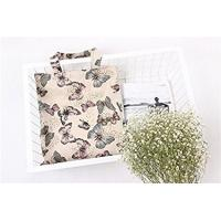 "Best Multi - Functional 100% Cotton Eco Custom Canvas Bags with 15""W x 16""H Standard size wholesale"