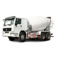 Best SINOTRUK HOWO 6x4 concrete mixer truck wholesale