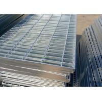 Best Free Sample Steel Grating Drain Cover Hot Dipped Galvanized Bearing Bar Pitch 30mm wholesale