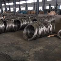 China AISI 410, 416, 420, 420A, 420B, 420C, 420F, 440C cold drawn stainless steel wire on sale
