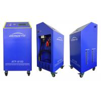 Best Filter Atf Flush Transmission Fluid Exchange Machine DC12V High Precision wholesale