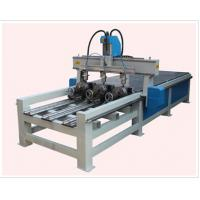 Best Multifunction Cylinder Engraving Machine For Chopstick / Bamboo Crafts wholesale