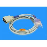 Best 14 Pin Masimo Lnc 10 Cable , MAC - 395 Masimo Pulse Oximeter Spo2 Cable wholesale