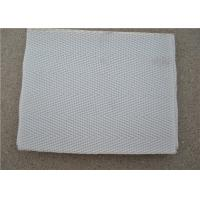 Best High Temperature Resistant Polyester Mesh Belt With White Used For Sewage wholesale