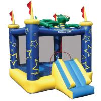 Best Wholesale inflatable Bouncer/moonwalk/jumping bed/combo/castle wholesale