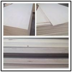 Best excellent factory produce bleached poplar plywood/poplar face plywood/full poplar plywood wholesale
