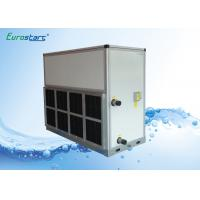 China Clean Room Modular Vertical Fresh Air Handling Units , Central Air Conditioner Units on sale
